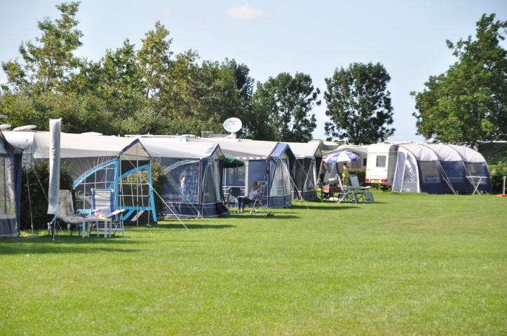 Camping Hoeve Bouwlust Maasland