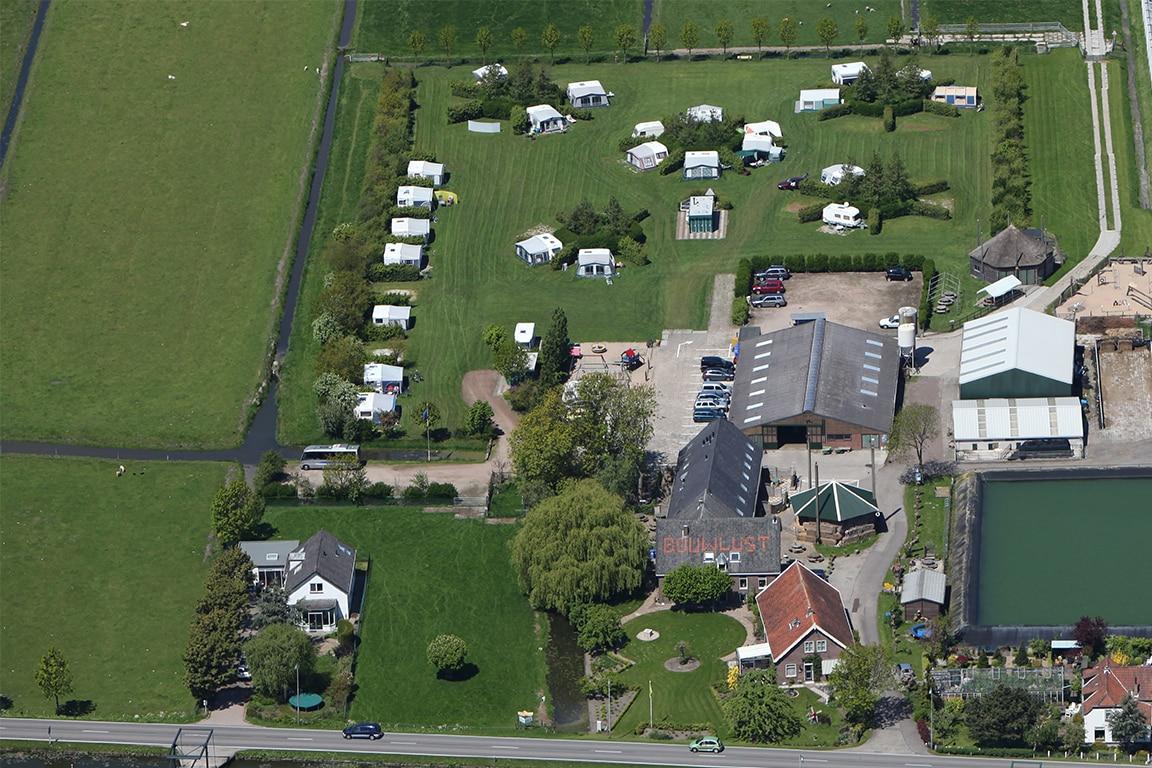 Ontdek boerderij Hoeve Bouwlust