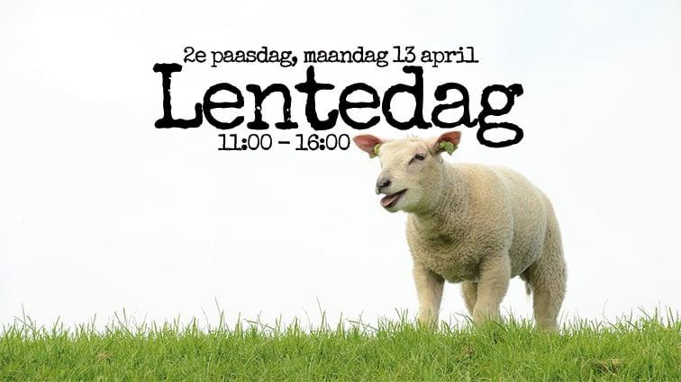 "Featured image for ""Lentedag 13 april 2020 Geannuleerd"""