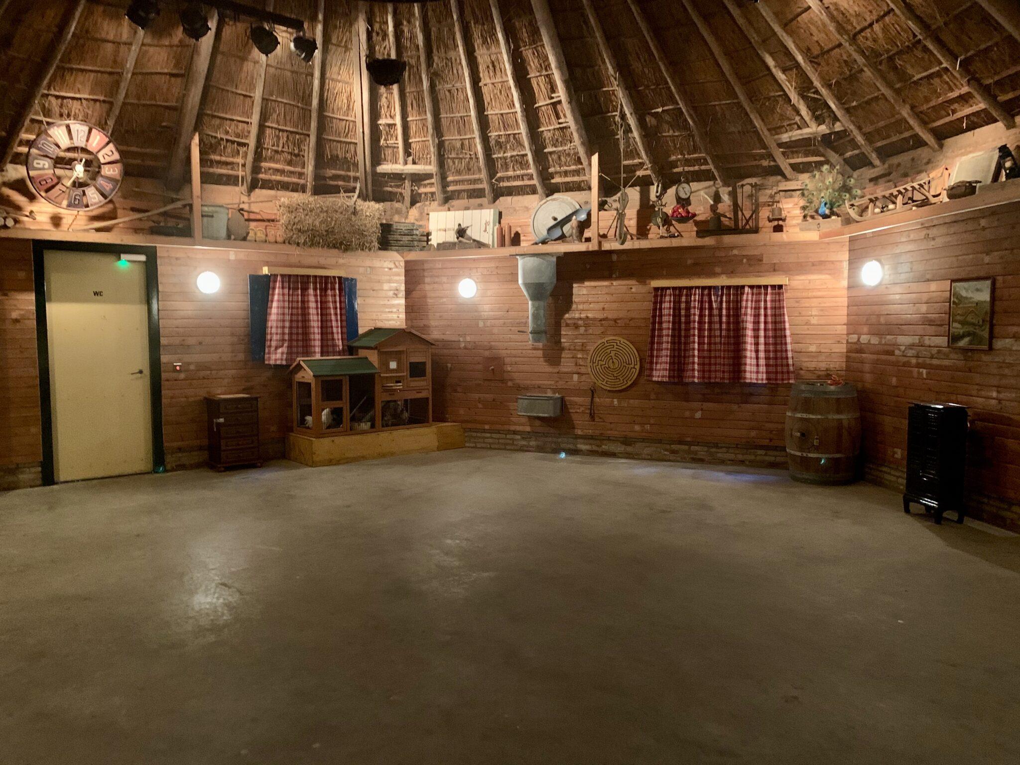 """Featured image for """"Nieuw: Escape room voor kinderen en families!"""""""